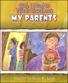 God I Need to Talk to You about My Parents - Susan K. Leigh