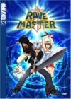 Rave Master Volume 1: The Quest Begins (Cine-Manga Titles for Kids) - Tokyopop