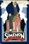 Maigret and the Toy Village - Georges Simenon, Eileen Ellenbogen