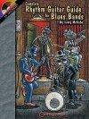 Complete Rhythm Guitar Guide for Blues Bands - Larry McCabe