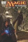 Magic the Gathering: Theros #2 - Jason Ciaramella, Martin Coccolo, Dan Scott