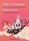 Das Literatur Lesebuch: Deutsche Literatur Aus 10 Jahrhunderten - Manfred Mai