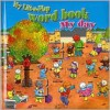 My Day (My Lift-A-Flap Word Book) - Yoyo Books
