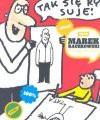 Historyjki obrazkowe : tak się rysuje! - Marek Raczkowski
