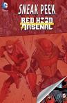 DC Sneak Peek: Red Hood/Arsenal (2015) #1 - Scott Lobdell, Denis Medri