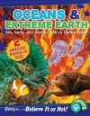 Ripley Twists : Oceans & Extreme Earth - Ripley Entertainment Inc.