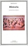 Historia (Letras Universales) - Herodotus, Herodoto
