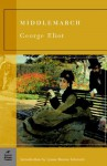 Middlemarch - George Eliot, Lynne Sharon Schwartz, Megan McDaniel, Lynn Sharon Schwartz