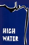 High Water: Poems (Papua Pocket Poets, 24) - Apisai Enos, Ulli Beier, Georgina Beier