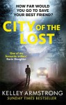 City of the Lost - Kelley Armstrong