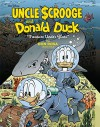 "Walt Disney Uncle Scrooge And Donald Duck: ""Treasure Under Glass"": The Don Rosa Library Vol. 3 (The Don Rosa Library) - Don Rosa"