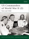 US Commanders of World War II (2): Navy and USMC - James Arnold, Darko Pavlović