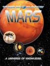 Mars: Distant Red Planet - David Jefferis