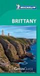 Michelin Green Guide Brittany (Green Guide/Michelin) - Michelin
