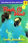 Flash Of Wind Vol. 7 - Taeko Watanabe