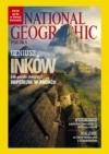 National Geographic 4/2011 - Redakcja magazynu National Geographic