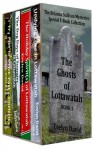 The Ghosts of Lottawatah (The Brianna Sullivan Mysteries Special Collection) - Evelyn David