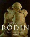 Auguste Rodin: Sculptures and Drawings - Gilles Néret