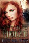 Return to Rhonan - Katy Walters