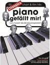 Piano gefällt mir! Classics - Von Mozart bis Die Klavierspielerin - Hans-Günter Heumann