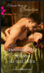 Sedotto da una ladra - Jennifer Ashley