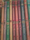Animorphs Set volumes 31 - 40 (#31 The Conspiracy #32 The Separation #33 The Illusion #34 The Prophecy #35 The Proposal #36 The Mutation #37 The Weakness #38 The Arrival #39 The Hidden #40 The Other) (Animorphs) - K. A. Applegate