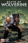 Death of Wolverine #2 - Charles Soule