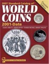 Standard Catalog of World Coins 2001 to Date - Colin R. Bruce II
