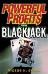 Powerful Profits From Blackjack - Victor Royer