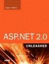 ASP.Net 2.0 Unleashed [With CDROM] - Stephen Walther