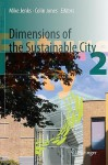 Dimensions of the Sustainable City - Colin Jones