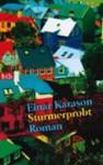 Sturmerprobt - Einar Kárason, Kristof Magnusson