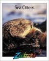 Sea Otters - Beth Wagner Brust, Tim Hayward, Walter Stuart, John Bonnett Wexo