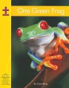 One Green Frog - Susan Ring