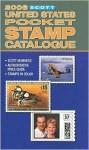 Scott United States Pocket Stamp Catalogue (Spiral) - Scott Publishing Company, James E. Kloetzel