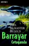 Barrayar: Gefhärliche Missionen (Vorkosigan Omnibus, #3) - Lois McMaster Bujold