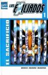Los exiliados - El sacrificio (Los exiliados #1) - Judd Winick, Mike McKone
