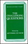 Zichichi Challenging Questions, - Antonino Zichichi