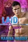 Laid Bear - Marina Maddix