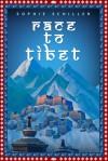 Race to Tibet - Sophie Schiller