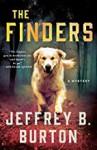 The Finders - Jeffrey B. Burton