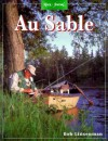 River Journal: Au Sable River : Ummber 3 (River Journal) - Bob Linsenman