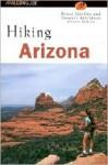 Hiking Arizona, 2nd - Bruce Grubbs