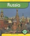 Russia - Susan H. Gray