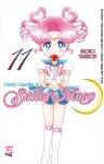 Pretty Guardian Sailor Moon, vol. 11 - Naoko Takeuchi, Manuela Capriati