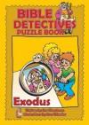 Exodus: Fun Bible Studies Using Puzzles & Stories - Rosalind Woodman