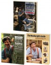 More of Roy Underhill's The Woodwright's Shop Classic Collection, Omnibus E-Book - Roy Underhill