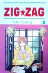 Zig Zag 2 (Indonesian) - Yuki Nakaji