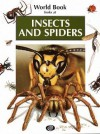 Insects & Spiders (Looks At Series) - World Book