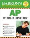 Barron's AP World History - John McCannon